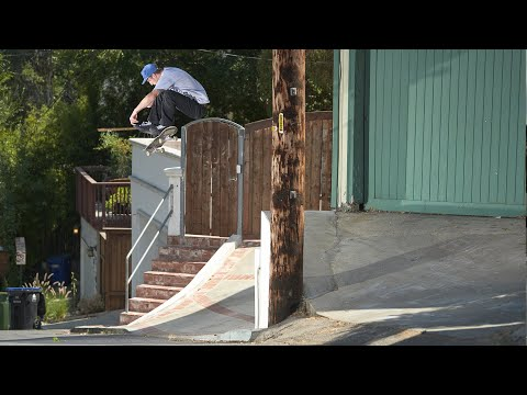 """preview image for Nike SB's """"Constant"""" Video"""