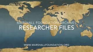 Researcher File #16