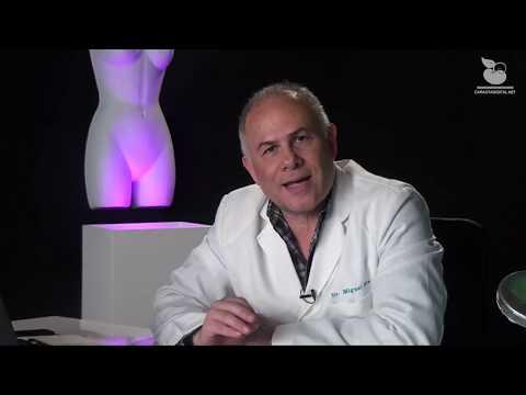 Lesiones del recto debido a sexo anal