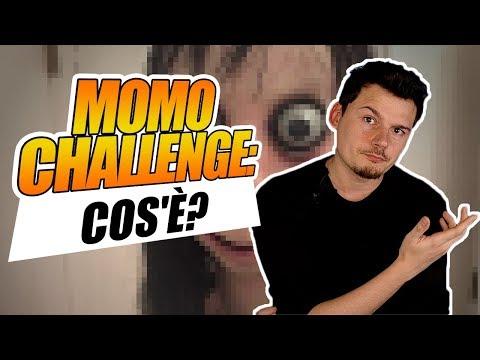 Cos'è la MOMO CHALLENGE? Dobbiamo preoccuparci?