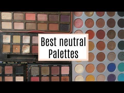 Maneater Eyeshadow Palette Volume II by Tarte #6