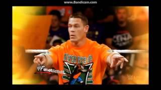 John Cena - Right Now 2017 HD - ДЖОН СИНА крутая песня из wwe