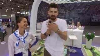 УРБАН ФОРУМ: Сережа и микрофон (СПЕШЛ)