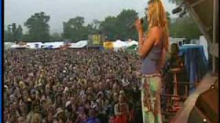 Joss Stone live Glastonbury Fell in Love