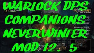 Neverwinter DC DO Build Mod 12  DPS Devoted Cleric - Most