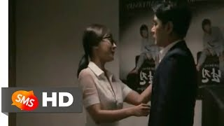 Step Mom 2019 Korean Movie | Young Lady Peon And Office Boss | bad scene | Movie Clips HD