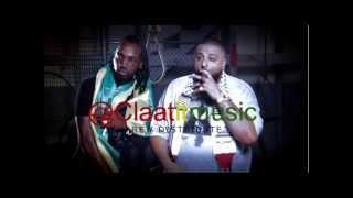 Dj Khaled ft Mavado - Suicidal Thoughts (Kiss the Ring Album)