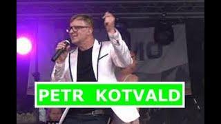 PETR KOTVALD - Je v tahu, september 2018
