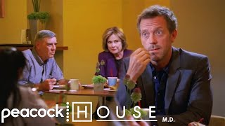 Meet The Parents | House M.D. - Video Youtube