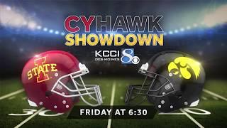 CyHawk Helmets Team Matchup