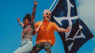 Kalvijn   Expeditie (Tot Het Eind) Feat. Shary An