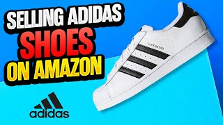 How to Source Adidas Sneakers to Resell for a Profit