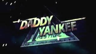 La Calle Moderna - Daddy Yankee (Original) (Prestige)