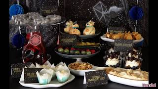 Star Wars Themed Party Ideas For Adults