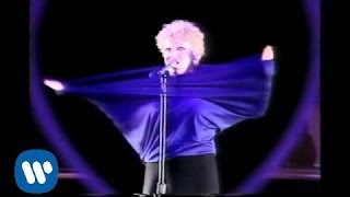 "Bette Midler  - ""Favorite Waste Of Time"" (Official Music Video)"