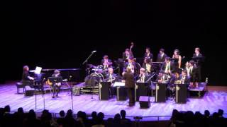 Pullin' Punches - Fullerton College Big Band