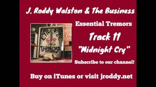 Midnight City - Track 11 - Essential Tremors - J  Roddy Walston & The Business