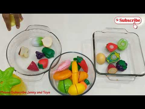 Kids video for kids, Learning videos for toddlers and children learn Fruits, Colors