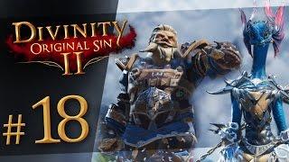 Divinity: Original Sin 2  #18 - The Cursed Lever