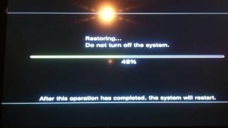 Ma PS3 bloque ! Aidez,moi svp !