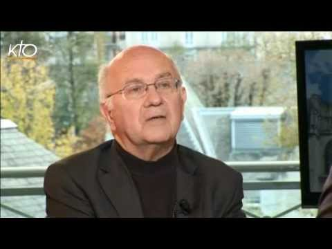 Mgr Yves Patenôtre - Diocèse de Sens et Auxerre