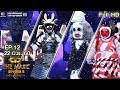 The Mask Singer หน้ากากนักร้อง	2 |  EP.12 | Semi-final Group D | 22 มิ.ย. 60 Full HD