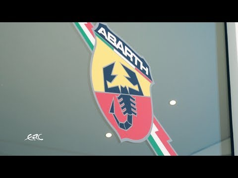 PZM 76th Rally Poland - The Best of Abarth