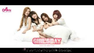 [G4VN][Vietsub] Girl's Day - Two of us