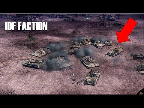 command conquer 3 tiberium wars mods download