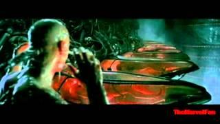 "The Matrix ""Dont Push The River"" Music Video"