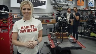 Flat Out Friday: Pre-Show - X Games Replay | Harley-Davidson