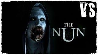 Проклятие монахини / The Nun - трейлер