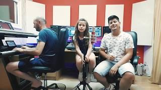 Armin Dedic & Lana Vukcevic Ne Spominji Ljubav (COVER)