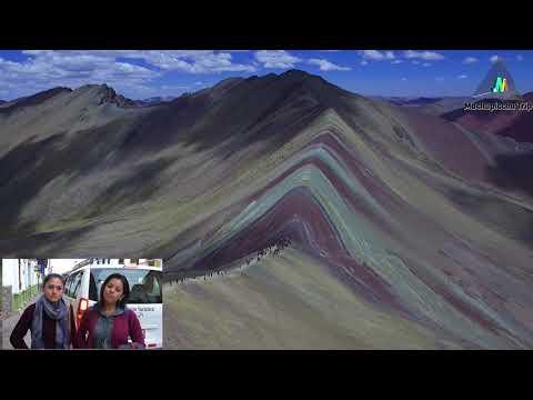 Tour 8 días en Perú