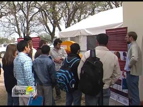 Tierra Campo TV - Jornadas Provinciales de Quinua - Energías alternativas - Agrotécnica