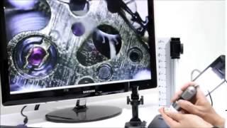 Ψηφιακά Μικροσκόπια DINO-LITE