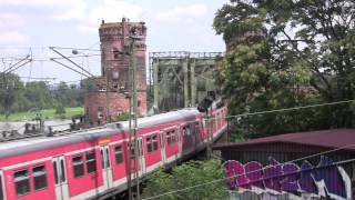 preview picture of video 'Mainz, Rhineland Palatinate, Germany - 6th August, 2014'