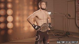 Anatomy of UFC 229: Khabib Nurmagomedov vs Conor McGregor - Episode 3 (Check In Day)