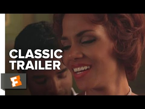 Why Do Fools Fall In Love (1998) Official Trailer - Halle Berry, Vivica A. Fox Movie HD