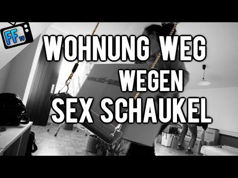 Sex-Video mit Krumen