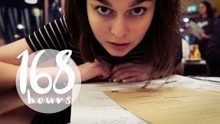 Milkshakes and Ed Sheeran | 168 Hours | Lucy Moon
