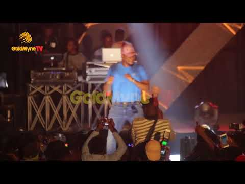 PEPENAZI'S PERFORMANCE AT DJ KAYWISE JOOR CONCERT SEASON 4