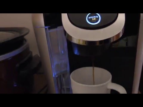 Keurig K475 Review!!