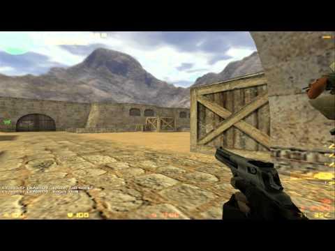 Gameplay de Counter-Strike 1.6
