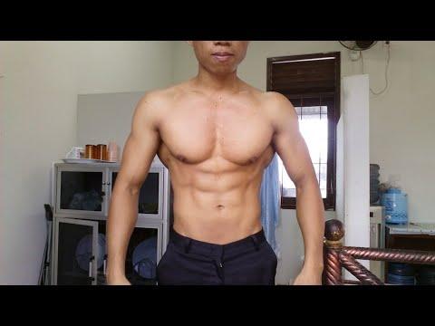 Latihan harus dilakukan untuk membersihkan sisi perut
