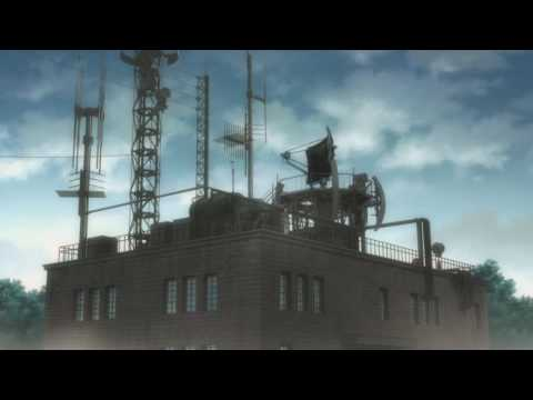 The Sky Crawlers – Hollywood Undead – Lion AMV