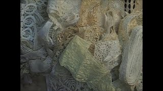 Vintage/Antique Lace & Linen Purchase (and Possibly Sell)