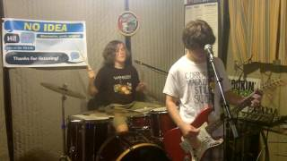 """""""Nevermind"""" Band Cover"""