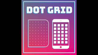 Picture of a podcast: Dot Grid