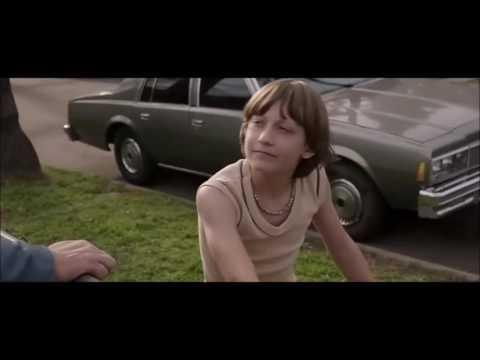 The Nice Guys (2016), Funny kid, big dick scene!